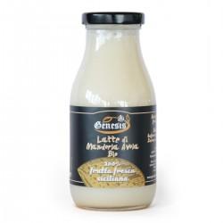 """Latte di Mandorla """"Avola"""" BIO"""