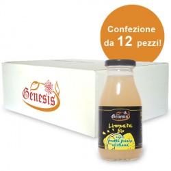 Organic sicilian Lemonade 12 pcs