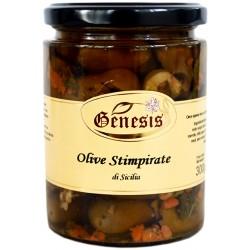 Olive stimpirate