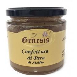 CONFETTURA DI PERA