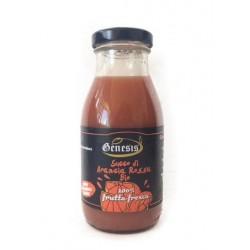 Succo d'Arancia rossa BIO 100% FRUTTA