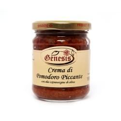 Hot Tomato Cream