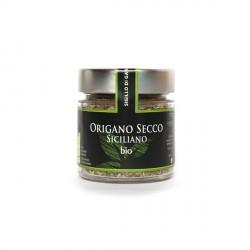 Sicilian Oregano